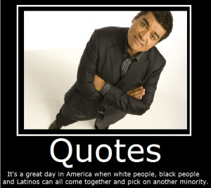 George Lopez- Quotes by MasterOf4Elements