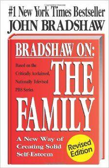 John Bradshaw Books