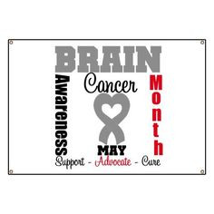 Brain Cancer Quotes brain cancer awareness month Quotes More