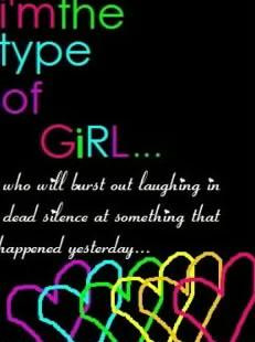 the type of girl 29 of 37