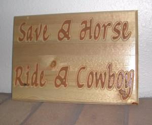 cowboy western sayings