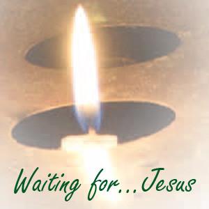 Waiting in Joyful Hope: by Dan Jurek