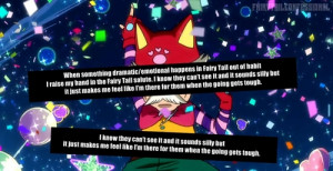Fairy Tail Confessions!