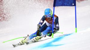 ted ligety slalom