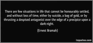 quotes about suicide loss