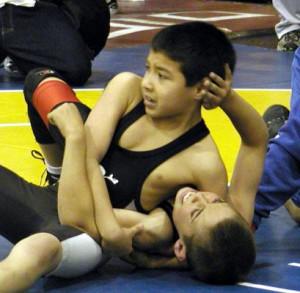Kids Wrestling Kids wrestling photo gallery 6