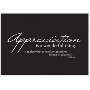 appreciation quote of 100 thank you quotes gratitude quotes ...