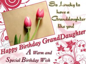Granddaughter Quotes HD Wallpaper 12