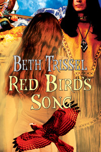 ... Story Behind Colonial Native American Romance Novel Red Bird's Song