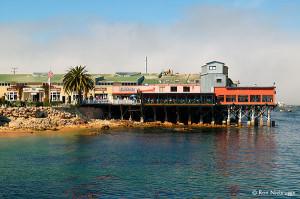 Cannery Row Photos