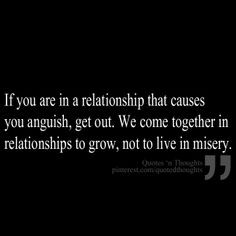 Things Not Working Out With Someone ~ Relationships Quotes & Sayings ...