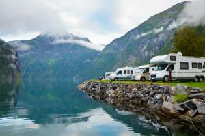 RV Camping Destinations