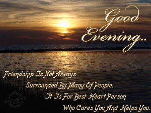 Good Evening Pictures, Images, Scraps for Orkut, Myspace - Page 12
