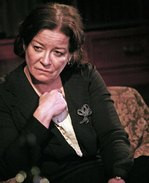 Clare Higgins as Melanie Klein