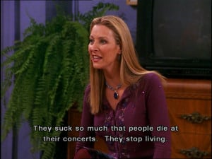 Phoebe buffay quotes wallpapers