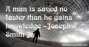 Joseph Smith Jr quotes: top famous quotes and sayings from Joseph ...