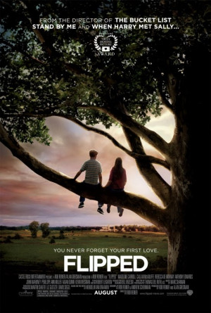 Flipped póster