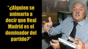Fernando Niembro y sus polémicas frases sobre Mundial de Clubes