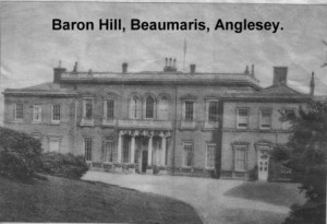 ... very pic heavy )The Lost mansion of Baron Hill ,Balamory North Wales