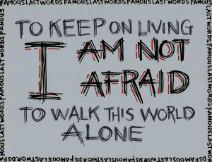 Sleeping With Sirens Quotes Wallpaper Sleeping With Sirens Quote