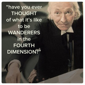 11 Best Quotes Of The First 11 Doctors