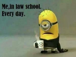 Minion Lawyer... @Ilia Carolina