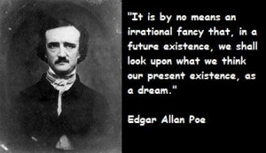 Edgar allan poe famous quotes 1