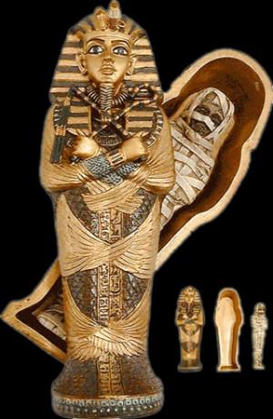 Momie de la préhistoire