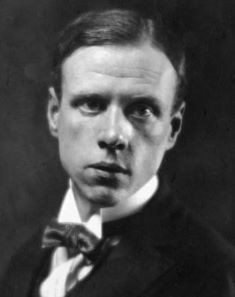 Sinclair Lewis - American novelist, short-story writer, and playwright ...