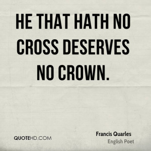 Francis Quarles Quotes