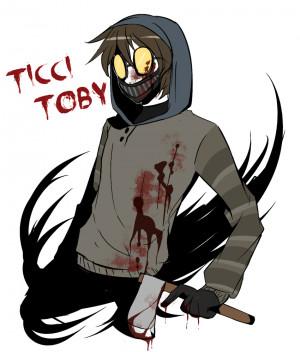 ticci toby by yaguyi photography horror macabre 2013 2015 yaguyi toby ...