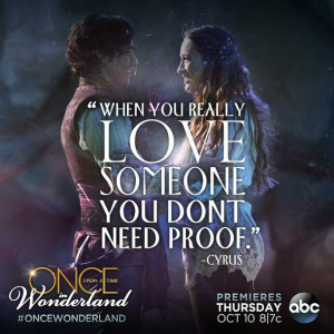 alice, cyrus, once upon a time, quote, wonderland