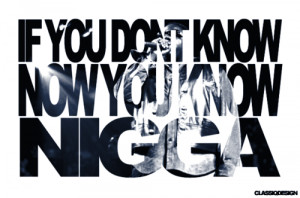 BIGGIE SMALLS - NOTORIOUS QUOTE 100% made by Classiq Design.