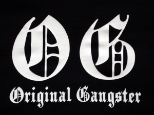 original gangster Image