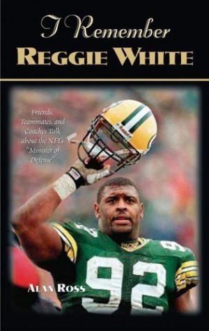 Reggie White: Minister of Defense www.newtestamentlife.com