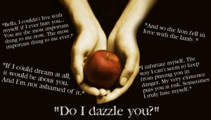 Funny Quotes From Twilight