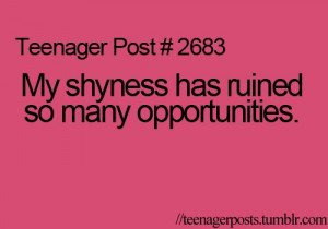 2683, pink, quotes, sad, shy, shyness, teenager post, text, true