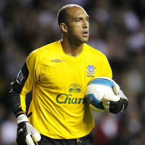 TIM HOWARD Y SU LUCHA