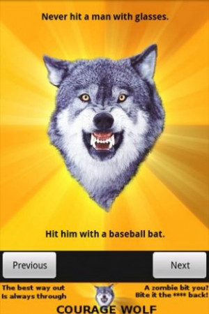 ... Wolf Quotes , Courage Quotes , Inspirational Wolf Quotes , Courage