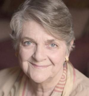 Barbara Sher, author and motivational speaker