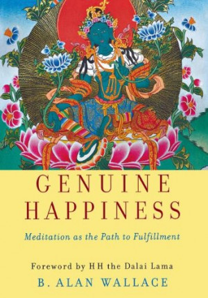 Buddhist Quotes on Happiness