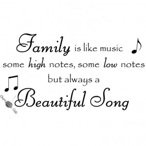 Art Quotes, Low Note, Family'S Mus Quotes, Families Wedding Quotes ...