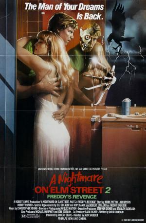 Ranking the Nightmare on Elm Street Movies