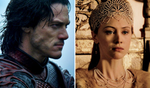 Best new Vampire movies 2014 and 2015 including Dracula Untold and ...