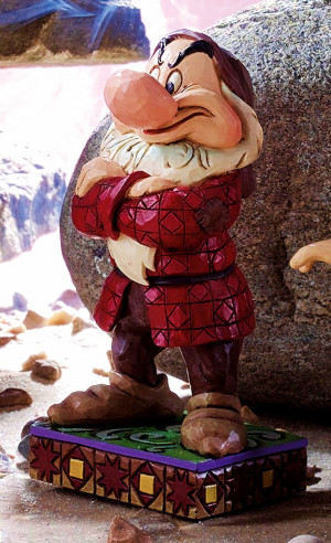 Grumpy The Dwarf Pics Bear Quotes Picture
