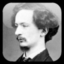 Algernon Charles Swinburne quote-I remember the way we parted,The day ...