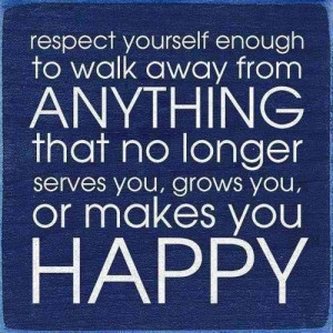Respect yourself quotes tumblr