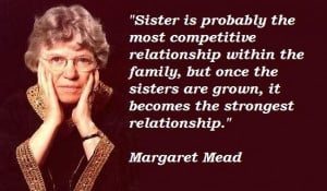 Margaret mead famous quotes 4