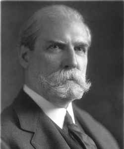 Charles Evans Hughes: Quote for August 29, 2011