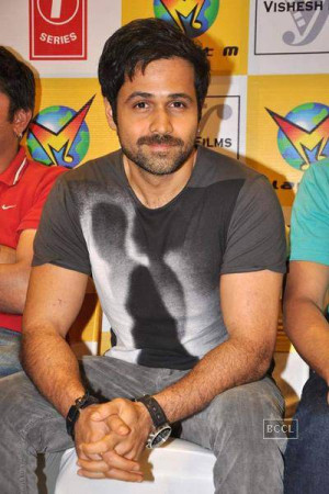 Emraan Hashmi joins the big league--movie with YRF